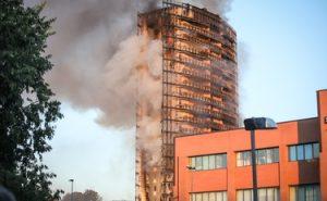 Incendio a Milano, possibili cause