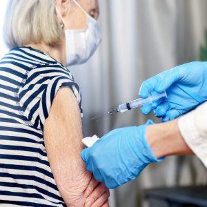 Vaccino covid-19 e terza dose
