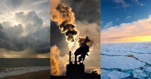 Climate Change, cambiamento climatico in Italia