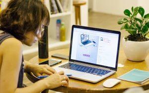 smart working e nuova legge